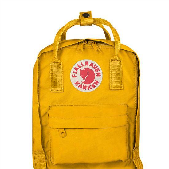 c889735d5707 Fjallraven Kanken Kids Warm Yellow sale